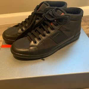 Prada men's shoes Prada size 9